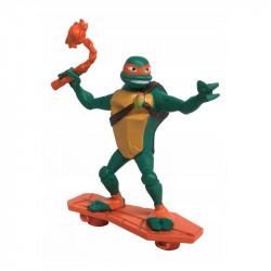 Playmates Wojownicze Żółwie Ninja Minifigurka MICHELANGELO 81538