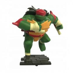 Playmates Wojownicze Żółwie Ninja Minifigurka RAPHAEL 81539