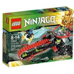 LEGO NINJAGO 70501 Pojazd Wojownika