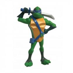 Playmates Wojownicze Żółwie Ninja Minifigurka LEONARDO 81536