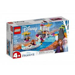 LEGO 41165 Disney Kraina Lodu Frozen 2 SPŁYW KAJAKOWY ANNY