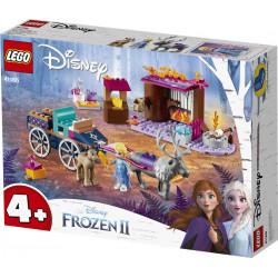 LEGO 41166 Disney Kraina Lodu Frozen 2 WYPRAWA ELSY