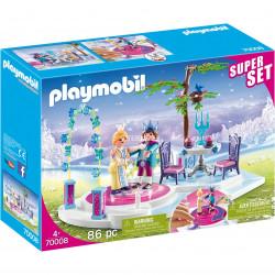 PLAYMOBIL 70008 Super Set BAL KSIĘŻNICZKI