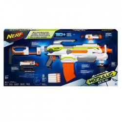 Hasbro - B1538 - NERF N-Strike Elite XD - Wyrzutnia - Modulus ECS-10