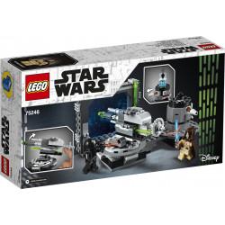 LEGO STAR WARS 75246 DZIAŁO NA GWIEŹDZIE ŚMIERCI