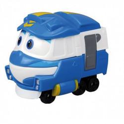 Silverlit Robot Trains LOKOMOTYWA KAY 80154