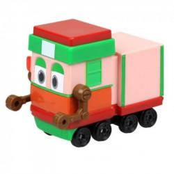Silverlit Robot Trains LOKOMOTYWA VITO 80154
