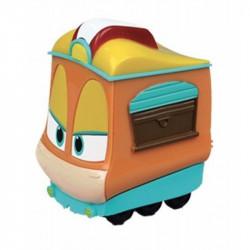 Silverlit Robot Trains LOKOMOTYWA JEANNE 80154
