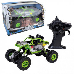 Happy People AUTO RC ROCK RHINO 30079