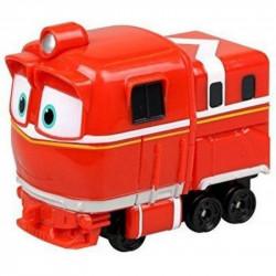 Silverlit Robot Trains LOKOMOTYWA ALF 80154