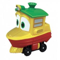 Silverlit Robot Trains LOKOMOTYWA DUCK 80154