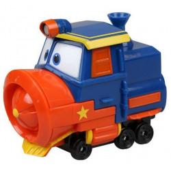 Silverlit Robot Trains LOKOMOTYWA VICTOR 80154