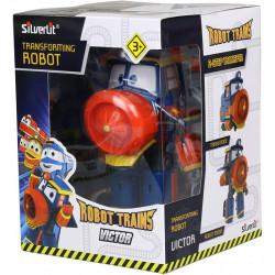 Silverlit Robot Trains TRANSFORMUJĄCY VICTOR 80174