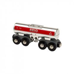 BRIO Tank Wagon CYSTERNA 33472
