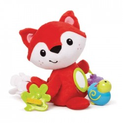 Fisher-Price - CDN56 - Lisek z Zabawkami