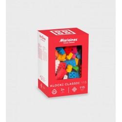 MARIOINEX Klocki Mini Classic 115 Elementów 90286