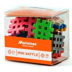 MARIOINEX Klocki Mini Wafle 35 Elementów 902110