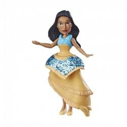 HASBRO Disney Princess Mini Laleczka POCAHONTAS E3086