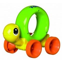 Tomy - 2002 - Uciekający Żółwik