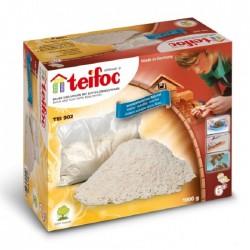 Teifoc - 902 - Cement Uzupełniający - 1 kg.