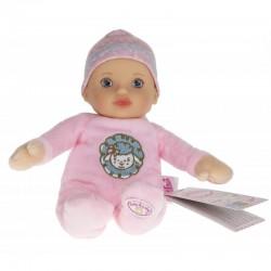 ZAPF CREATION Baby Annabell MAŁY MIĘCIUTKI BOBAS 22cm 116719