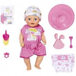 ZAPF CREATION Lalka Baby Born INTERAKTYWNA LALECZKA 36cm 827321