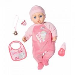 ZAPF CREATION Baby Annabell INTERAKTYWNA LALECZKA 94999
