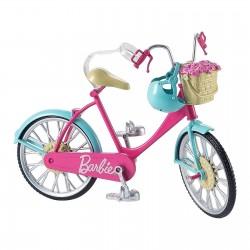 MATTEL Lalka Barbie ROWER BARBIE DXV55