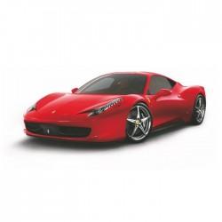 Silverlit - 83667 - Samochód Zdalnie Sterowany - Ferrari 458 Italia - 1:50