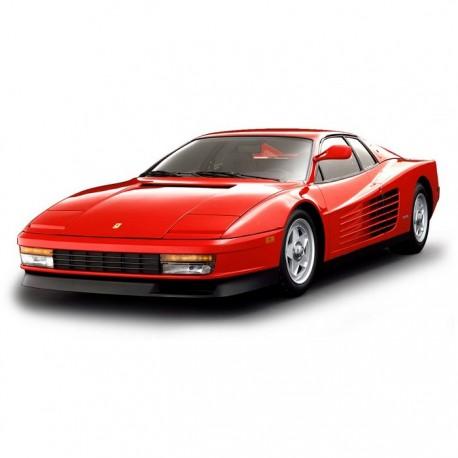 Silverlit - 83665 - Samochód Zdalnie Sterowany - Ferrari Testarossa - 1:50