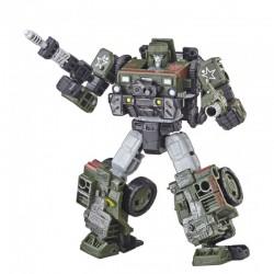 HASBRO TRANSFORMERS WOJNA O CYBERTRON Autobot Hound E3537