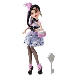 Mattel - BBD51 - CDH52 - Ever After High - Duchess Swan