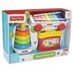 Fisher-Price - BLT46 - Pierwsze Zabawki Maluszka
