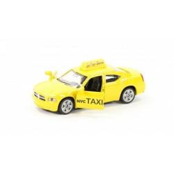 SIKU Auto Amerykańska taksówka 8 cm 1490