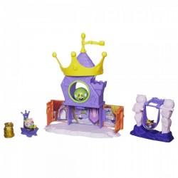 Hasbro - A8884 - Angry Birds - Stella - Pałac Królowej