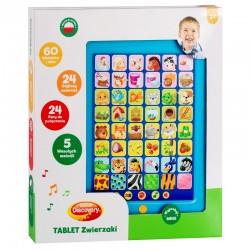 DUMEL Tablet ZWIERZAKI 10250