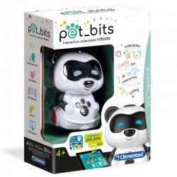 Clementoni Pet-Bits INTERAKTYWNA PANDA 50128