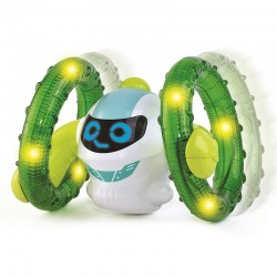 DUMEL Zabawka Interaktywna FIKAJĄCY ROBOT 45307