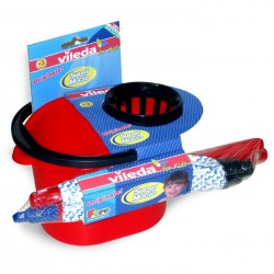 FARO 12057 - Vileda for Kids - WIADERKO I MOP