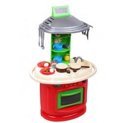 Mrowiec Toys - 0037 - Kuchnia Wielofunkcyjna