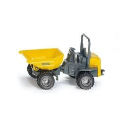 SIKU Pojazdy Metalowe 1:50 WYWROTKA WACKER NEUSON DW60 3509