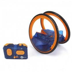 HEXBUG Ring Racer ROBAK STEROWANY NA PILOTA Niebiesko-Pomarańczowy 409-5766