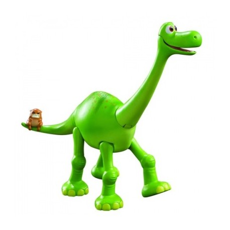 Tomy - L62902 - L62021 - Disney Pixar - Dobry Dinozaur - Średnia Figurka Arlo