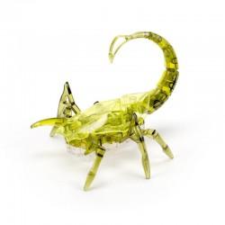 HEXBUG Zielony Skorpion-Robot 409-6592