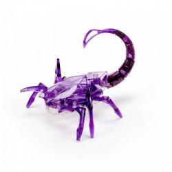 HEXBUG Fioletowy Skorpion-Robot 409-6592
