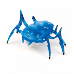 HEXBUG Niebieski Skarabeusz 477-2248