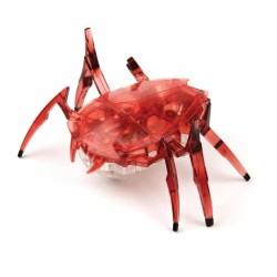 HEXBUG Czerwony Skarabeusz 477-2248