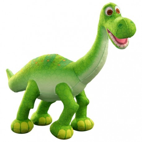 Tomy - L62904 - L62201 - Disney Pixar - Dobry Dinozaur - Maskotka Arlo