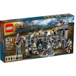 LEGO HOBBIT 79014 Bitwa w Dol Guldur