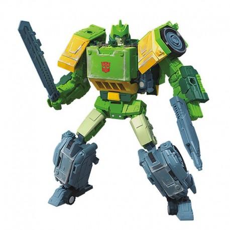 Hasbro TRANSFORMERS Wojna o Cybertron Autobot Springer E4491